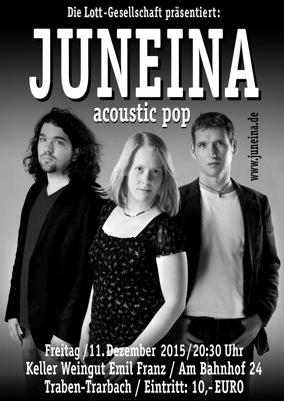 Juneina Plakat klein